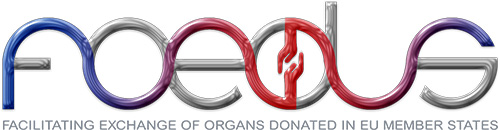 FOEDUS - Facilitating exchange of organs donated in EU Member States